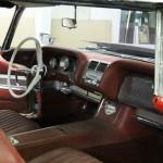 1960 thunderbird convertible front seats bird nest thunderbirds