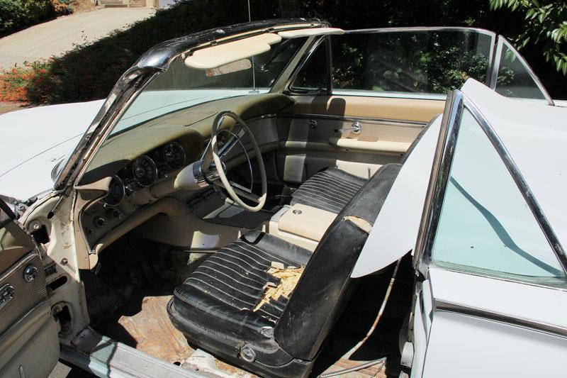 1962 thunderbird convertible seats thunderbirds for sale bird nest thunderbird